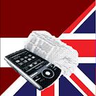 English Latvian Dictionary icon