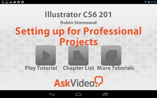 Illustrator CS6 201