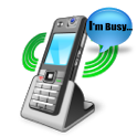 Automatic Busy Replier icon