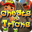 Subway Surfer Play-Tricks icon