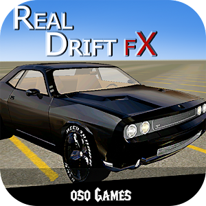 Real Drift fX for PC and MAC