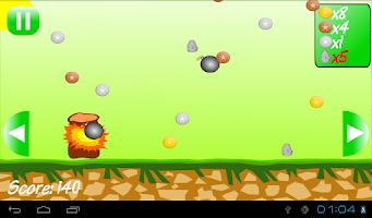 Screenshot of Grab It