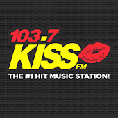 103.7 KISS-FM - Milwaukee