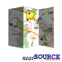 RouteTracker icon