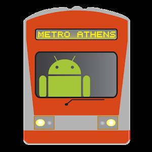 ARgo - Metro Athens APK