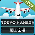 Tokyo Haneda Airport Info icon
