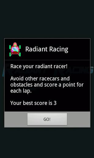 Radiant Racing