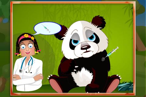【免費休閒App】The Vet Doctor-APP點子