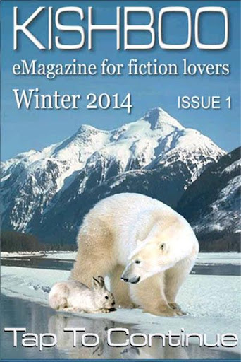 Kishboo eMagazine issue 1