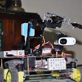 kBOT - Wifi Robot