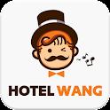 호텔왕 - 호텔 가격비교 / 당일호텔 / 호텔예약 icon