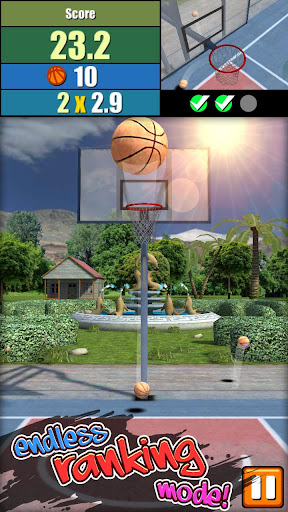 Basketball Tournament for PC