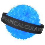 MySteamCalculator