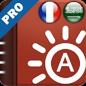 Bronze Dictionary Pro (FR-AR)