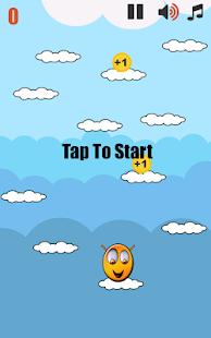 Cloud Hopper- screenshot thumbnail