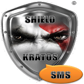 SHIELD KRATOS