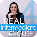 Real English Intermediate Vol4