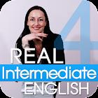 Real English Intermediate Vol4 icon