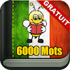 Apprendre l'Italien 6 000 Mots APK