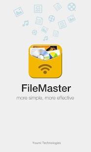 FileMaster - screenshot thumbnail