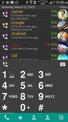 DW Contacts & Phone & Dialer v3.0.7.2 [Patched]