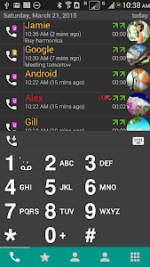 DW Contacts & Phone & Dialer v2.8.0.4-pro