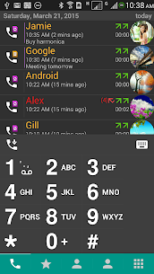 DW Contacts & Phone & Dialer v2.9.3.2-pro Mod APK 1