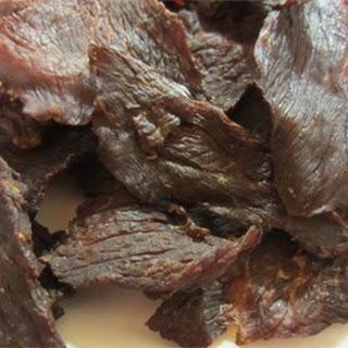 Sara's Beef Jerky