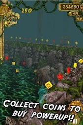 Temple Run APK screenshot thumbnail 2