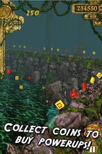 Temple Run – Miniaturansicht des Screenshots