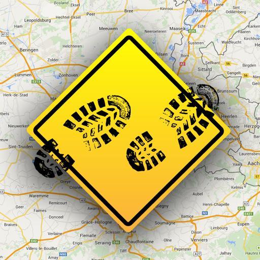 GPS Fidget Free LOGO-APP點子