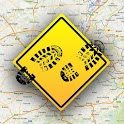 GPS Fidget icon