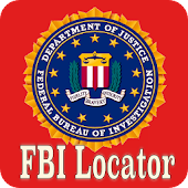 FBI Locator - Tracking Tool