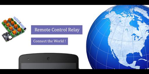 Remote Control Relay