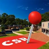 CSR Locator