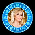 توقعات الأبراج ماغي فرح 2014 icon
