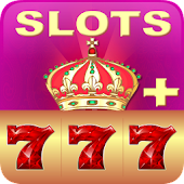 Royal Casino Slots Plus