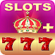 Royal Casino Slots Plus icon