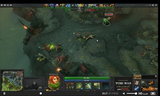 Join DOTA- screenshot thumbnail