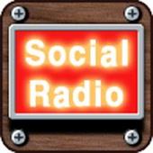 Social Radio -Pro