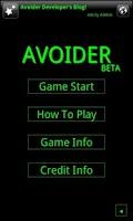 Screenshot of Avoider(BETA)