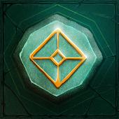 Crystal Riddle - logic puzzle