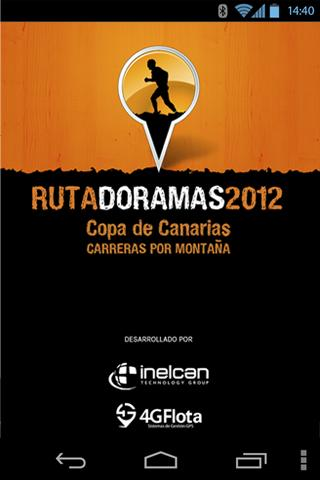 Ruta Doramas - screenshot