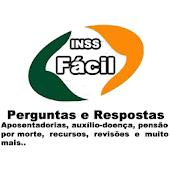 INSS FÁCIL- tire suas dúvidas?