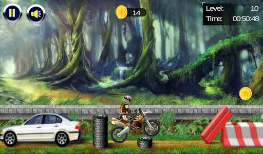 Trial Extreme: Dirt Bike Race
