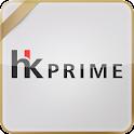 현대자동차그룹 모바일 HK Prime logo