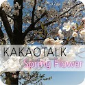 Spring Flower - Kakaotalk icon