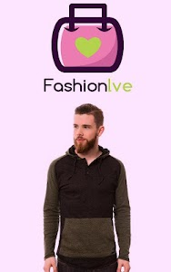 Fashion LVE Shop screenshot 2