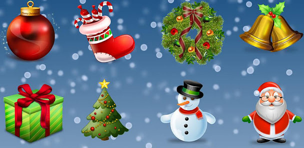 Christmas Widgets Pack (FREE)
