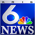 KRIS Weather logo